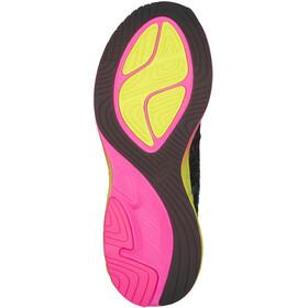 asics Noosa FF 2 Shoes Women Black/Hot Pink